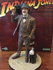 Indiana Jones Statue Dr. Henry Jones 1/7 Kotobukiya