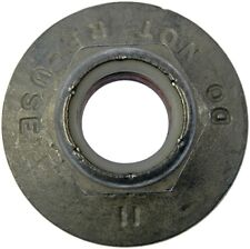 Spindle Nut Front AUTOGRADE by AutoZone 05208
