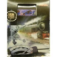 ** Marklin 07800 CD Rom Raum und Zeit.  A Journey Through Space And Time 1:87 HO