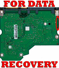 Seagate Barracuda 7200.11 1TB ST31000333AS 9FZ136-621 HP22 100512588 PCB +FWX
