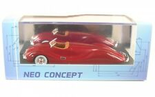Norman Timbs Special Concept 1948 1/43 Neo Promo