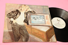 JONI MITCHELL LP WILD THINGS .. ORIG 1982 NM !!!!!!! GATEFOLD COVER TOP TOP AUDI