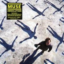 Muse : Absolution CD (2003) ***NEW***