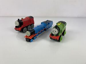 Die cast James Percy Thomas train Ertl Learning Curve 2002 1987