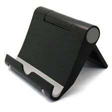 Universal Multi-angle Desktop Mount Holder Stand For iPad 2 3 Tablet iPhone