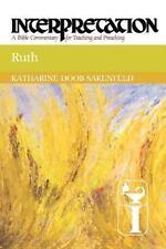 Ruth Interpretation (Paperback or Softback)