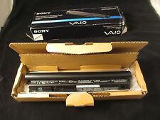 BROKEN TAB Sony Laptop Replacement battery rechargeable VGP-BPL11 vgpbpl11