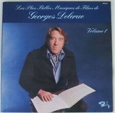 Georges Delerue 33 tours Compilation