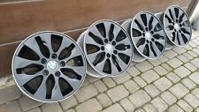 "16"" oem BMW ALLOYS 5x120 1 3 series e36 e46 z3 e81 e87 Z3 Z4 320d e90 e91 116"