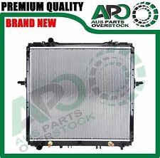 Premium Radiator For KIA Sorento BL V6 3.5L Petrol Auto Manual 8/2002-7/2006