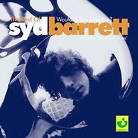 The Best of Syd Barrett: Wouldn't You Miss Me? by Syd Barrett (CD, Apr-2001,...