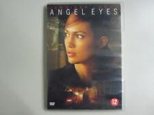 ANGEL EYES  - DVD