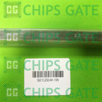 6PCS IS61C256AH-15N Encapsulation:DIP-28,32K x 8 HIGH-SPEED CMOS STATIC RAM
