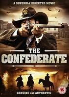 THE CONFEDERATE [DVD]