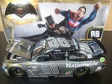 Dale Earnhardt Jr 2016 Batman vs Superman Chevy SS 1/24 NASCAR CUP