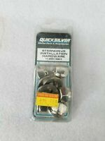 New Mercury Mercruiser Quicksilver Oem Part # 62-889345Q01 Pump Kit-Air