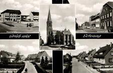 Ab 1945 Normalformat Ansichtskarten aus Nordrhein-Westfalen für Dom & Kirche