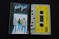 THE MOODY BLUES OCTAVE RARE AUSTRALIAN CASSETTE TAPE!