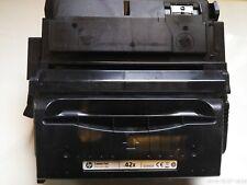 Q5942X Genuine HP 42X Toner Hi-Yield Factory New No Box HP 4250 4350