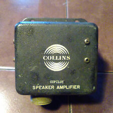 Collins 356F-3 Audio, pn 522-2867-000