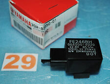 relais de clignotants Yamaha XP 500 TMAX FJR 1300 FZS 1000 FAZER 3GM-83350-01