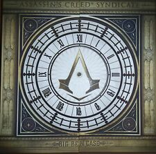 ASSASSIN'S CREED SYNDICATE BIG BEN COLLECTOR'S EDITION PC NEW NUOVO