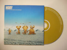 MOBY : SUNDAY ( THE DAY BEFORE MY BIRTHDAY ) ♦ CD SINGLE PORT GRATUIT ♦