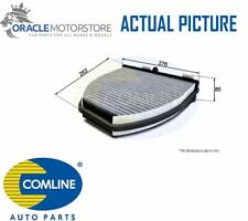 NEW COMLINE ENGINE CABIN / POLLEN CARBON FILTER GENUINE OE QUALITY EKF176A