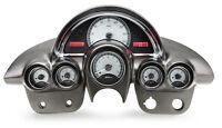 Dakota Digital 58-62 Chevy Corvette Analog Dash Gauge System Kit VHX-58C-VET-S-R