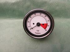 TRIUMPH Speedo Clocks (int. *) Tachimetro Gauge Bonneville Thruxton CONTAGIRI