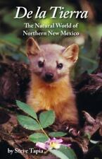 de La Tierra: The Natural World of Northern New Mexico (Paperback or Softback)