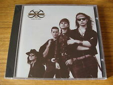 CD Album: Heroes Del Silencio : Senderos De Traicion  : Sealed