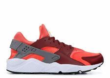 Nike Air Huarache Men's 318429-054 New Men's Red Running Training Shoes. Sz 9