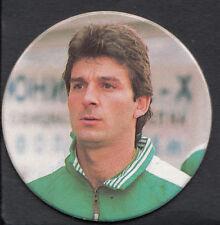 Panini euro 1996 Caps/Tazos-Snickers-no 14-Bulgaria-Kostadinov