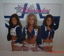 Dallas Cowboys Cheerleaders 2011 Swimsuit Calendar - NEW!