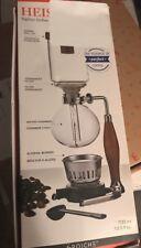 Grosche Heisenberg GR 285 13.5 oz. Siphon Coffee Maker FREE SHIPPING