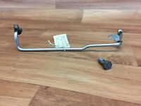 Audi A1 1.4 Tfsi Turbo oil feed pipe genuine for CAXA engines 2012