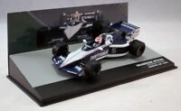 Brabham BMW BT52B - Nelson Piquet - P1 - Europe GP - 1983,F1 Cars, 1/43 Scale