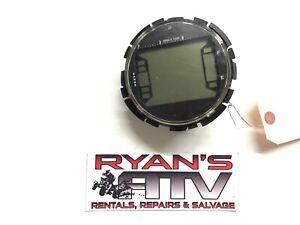 2008 Can-Am Outlander 650 XT Speedometer