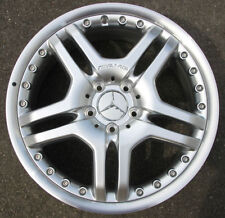 Two Piece AMG Rims