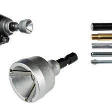 NORMEX Hartmetall Außenentgrater Entgrater Rohr 3-19 Mm 13-200