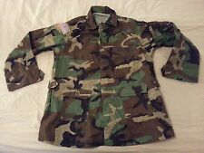 Mens Camouflage Jacket 18R