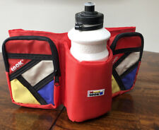 LOOK Cycles MONDRIAN VINTAGE Bottle holster Bag - Road Cycling Triathlon MTB