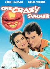 One Crazy Summer    (DVD)     LIKE NEW