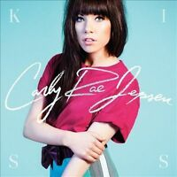 Kiss by Carly Rae Jepsen (CD, Sep-2012, 604 Records)  06