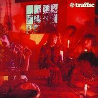 TRAFFIC - MR.FANTASY (REMASTERED)  CD  22 TRACKS ROCK & POP NEU