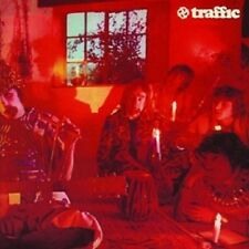 TRAFFIC - MR.FANTASY (REMASTERED)  CD  22 TRACKS ROCK & POP NEU