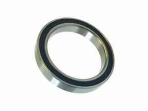 For 1980-1981 Triumph TR8 Wheel Seal Front Inner Centric 93721MN