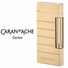 CARAN d'ACHE STYLISH DESIGN Cigarette GAS Lighter  CD10-1009