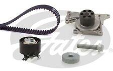 GATES Bomba de agua + kit correa distribución para RENAULT MEGANE CLIO KP15675XS